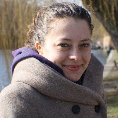 Natalia Caceres II mod